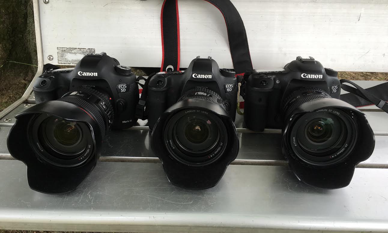 カンタンに説明!デジタルカメラの選び方